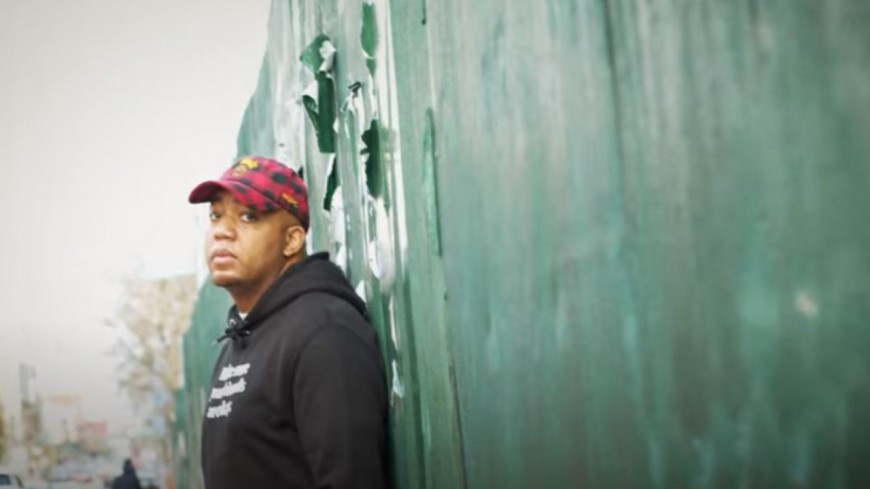 """Skyzoo trouve que """"Bed-Stuy is Burning"""""""