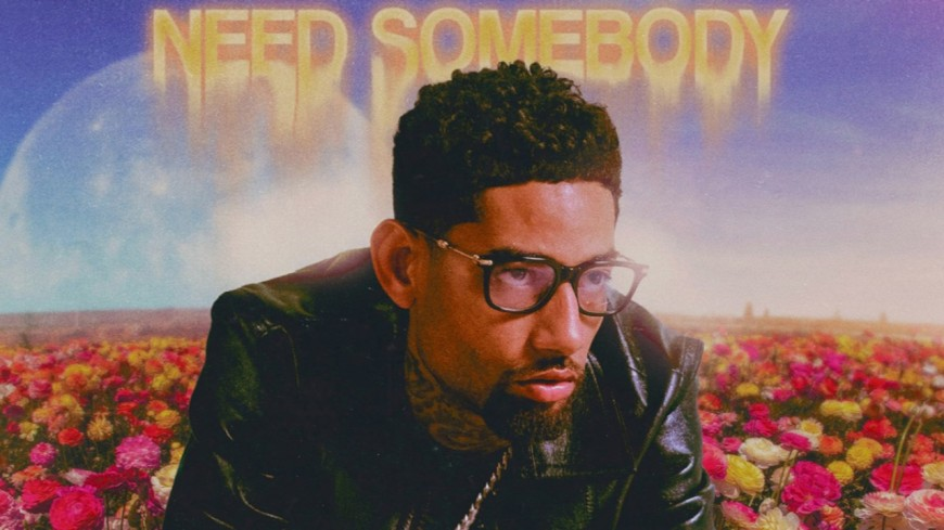 """PnB Rock est clair, il  """"Need Somebody"""""""
