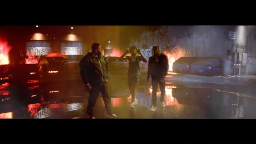 "DJ Khaled crame tout avec ""Every Chance I Get"""