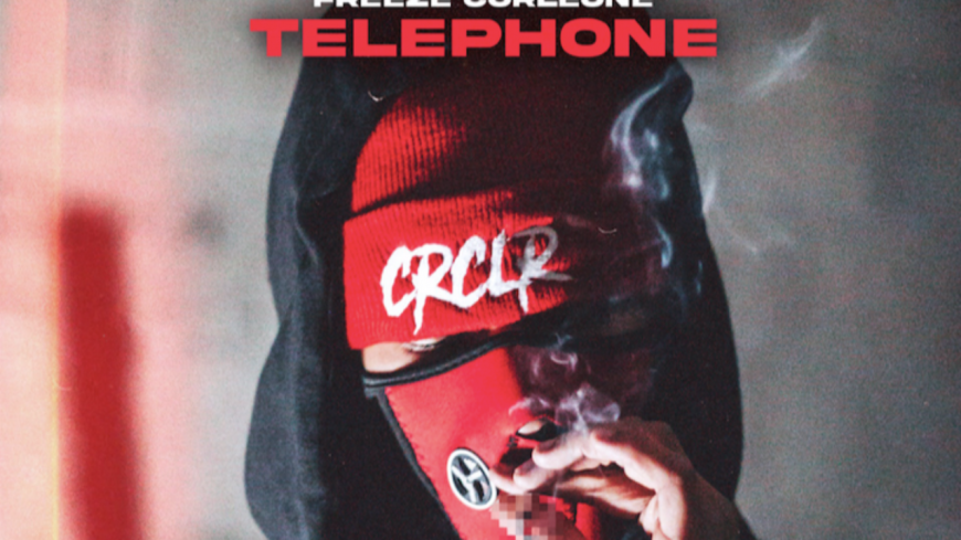 """Freeze Corleone au """"Téléphone"""" pour CRCLR MVT II !"""