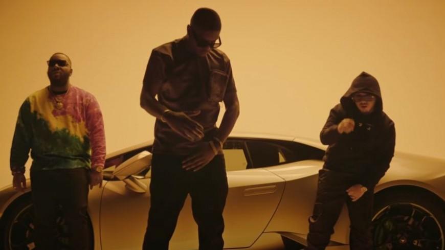 """DJ Quick, Ninho et Hamza envoie le hit """"Elle m'a dit"""""""
