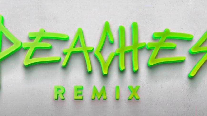 """Snoop, Usher et Ludacris sur le remix de """"Peaches"""" de Justin Bieber"""