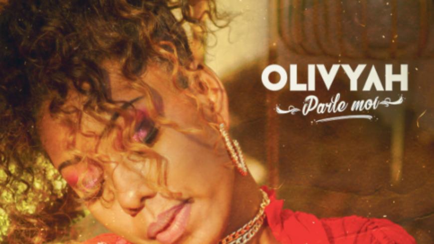 """Olivyah plus sensuelle que jamais sur """"Parle-moi"""" !"""