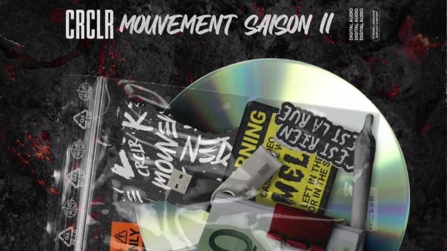 """Le """"Mouvement CRCLR Saison II"""" est en marche !"""