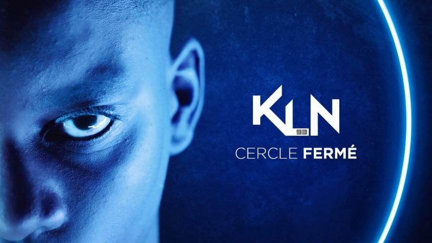 """KLN 93 dévoile la tracklist de sa mixtape """"Cercle Fermé"""" !"""