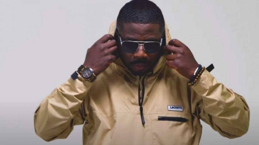 """DJ Roc J fait équipe avec Stone Black pour """"SAS"""""""