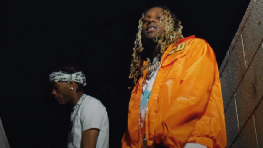 """Lil Baby et Lil Durk sont les """"Man of my Word"""""""