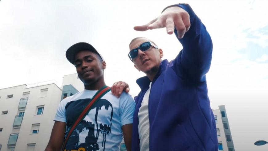 """DJ Kayz et Sasso nous sortent le """"Caramelo"""""""
