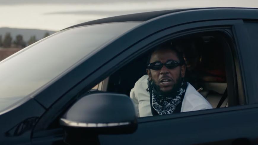 Kendrick Lamar de retour aux côtés de Baby Keem
