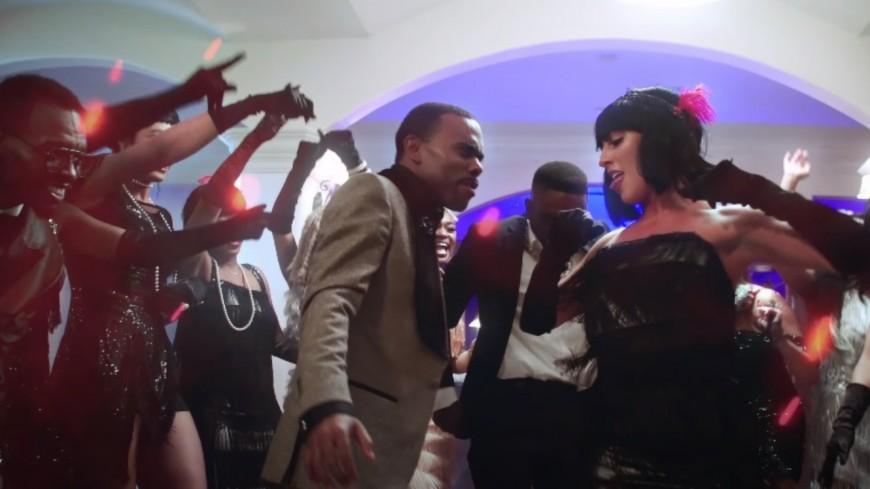 Lil Duval et Boosie Badazz passent du bon temps dans ''Sexy'' !