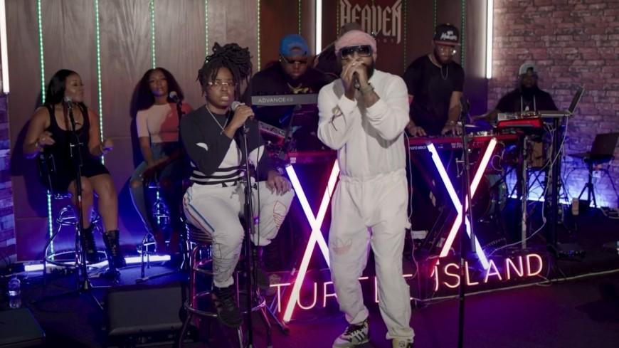 """Royce da 5'9"""" rappe ses classiques dans le Tiny Desk Concert"""
