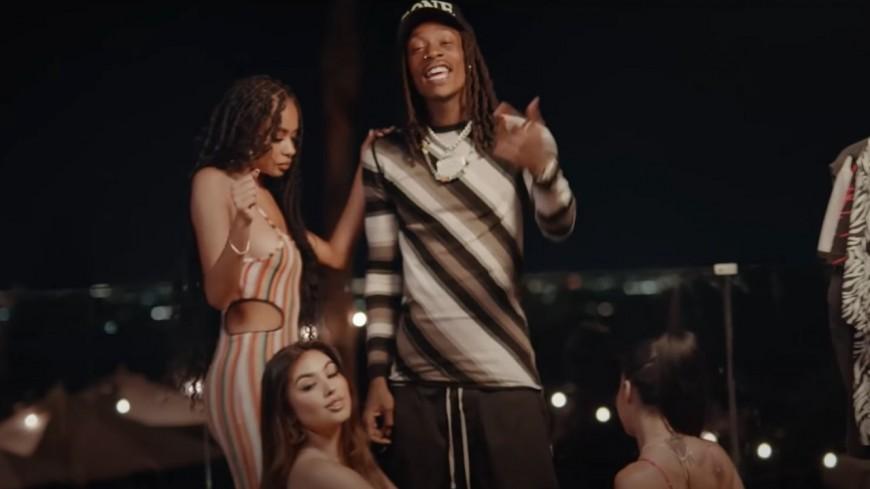 """Wiz Khalifa et le Taylor Gang se mettent bien dans """"Oh Wow"""" !"""