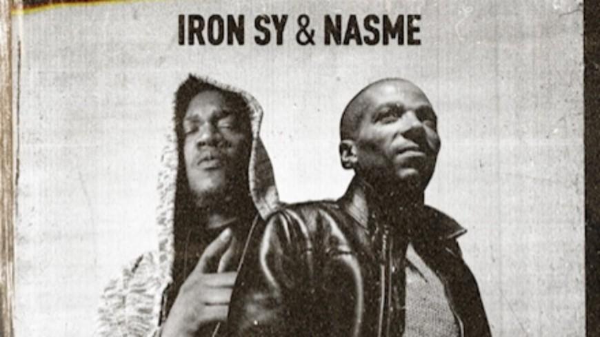 "Pour Iron Sy et Nasme, ""Le Silence Tue"""