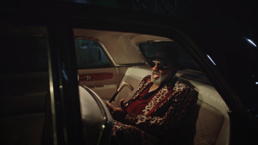 Swizz Beatz et Ronald Isley sont les Godfathers of Harlem !