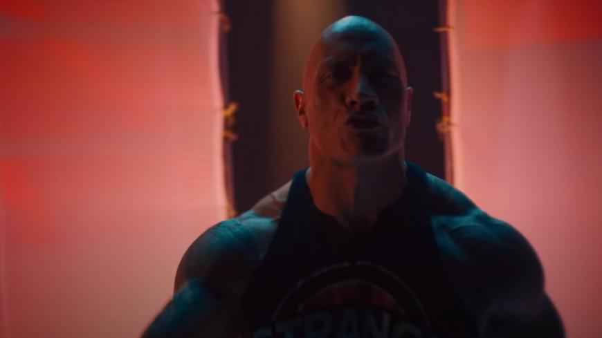"""Dwayne """"The Rock"""" Johnson rejoint Tech N9ne pour """"Face Off"""""""