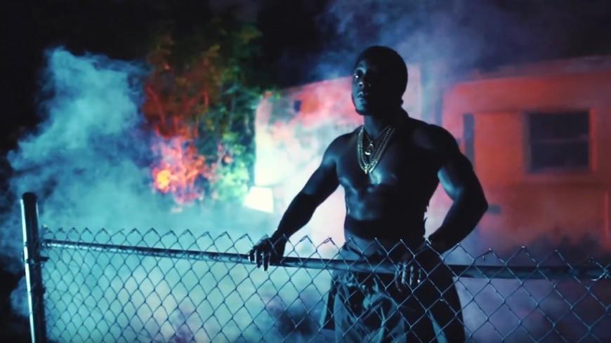Ace Hood balance son clip sombre ''Amnesia'' !