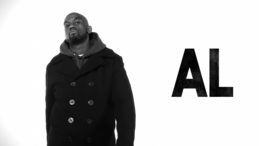 Al ft Adil - Détaché (Clip Officiel)
