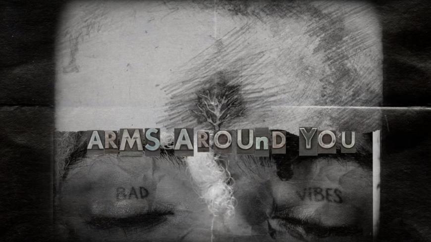 Lil Pump nous dévoile son clip avec XXX Tentacion : Arms Around You !