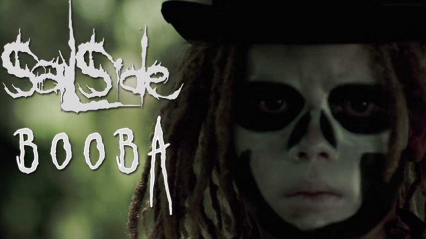 Booba dans l'univers sombre de la sorcellerie pour le clip ''Salside'' !