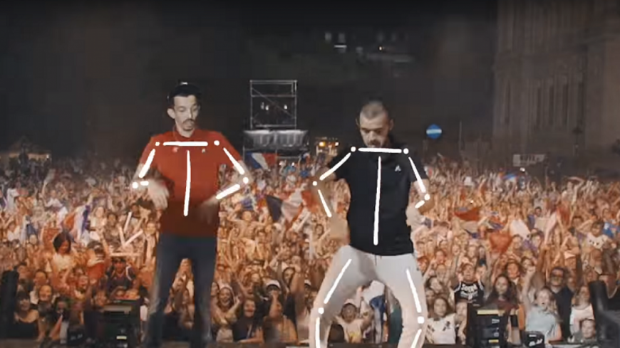 Bigflo et Oli font tourner leurs fans dans une vidéo !