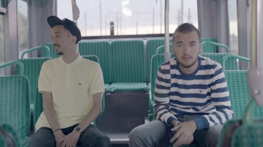 Bigflo et Oli nous dévoilent le clip '' Dommage '' issu de leur dernier album !