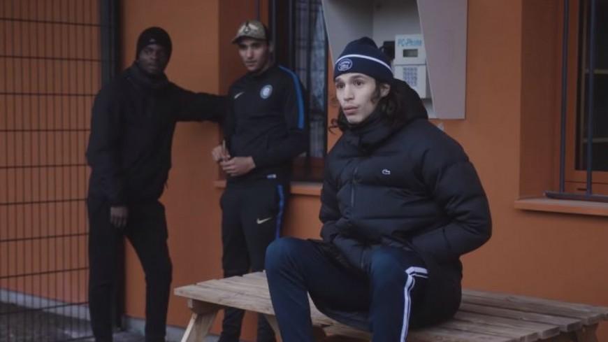 Moha La Squale défend un jeune détenu dans son clip ''Snow''