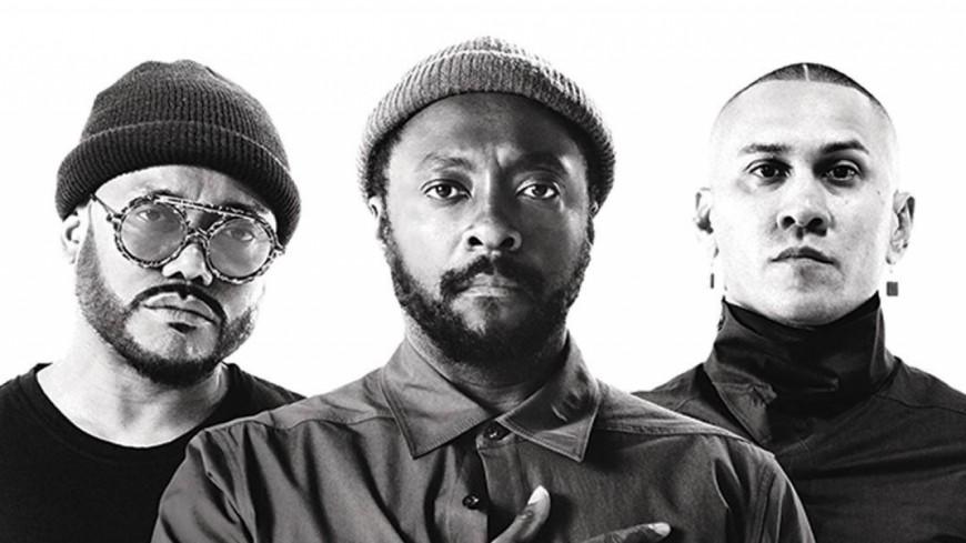 Les Black Eyed Peas s'engagent dans le clip de ''YES OR NO'' !