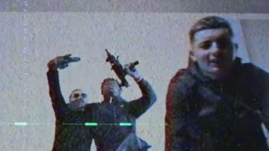 GLK, Koba LaD et RK ont ''chargé l'tir'' dans ce nouveau clip !