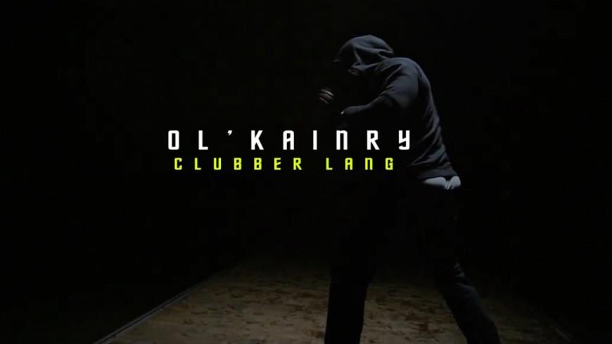 Ol Kainry - Clubber Lang (Clip Officiel)