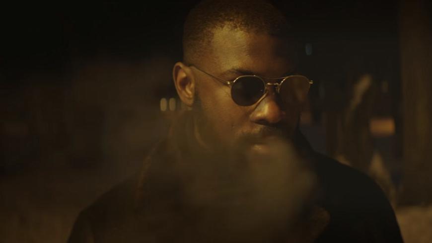 Damso  révèle le clip de ''Mosaïque Solitaire'' !