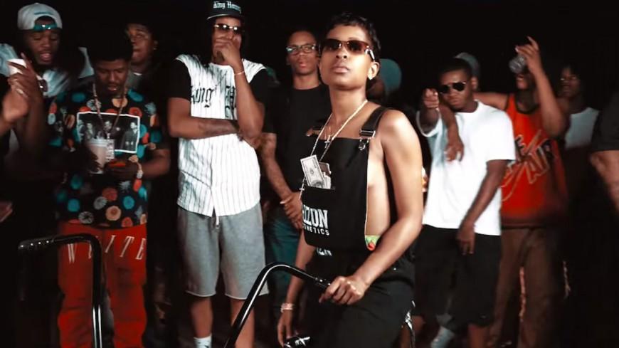 Dej Loaf - Like A Hoe (Official Video)