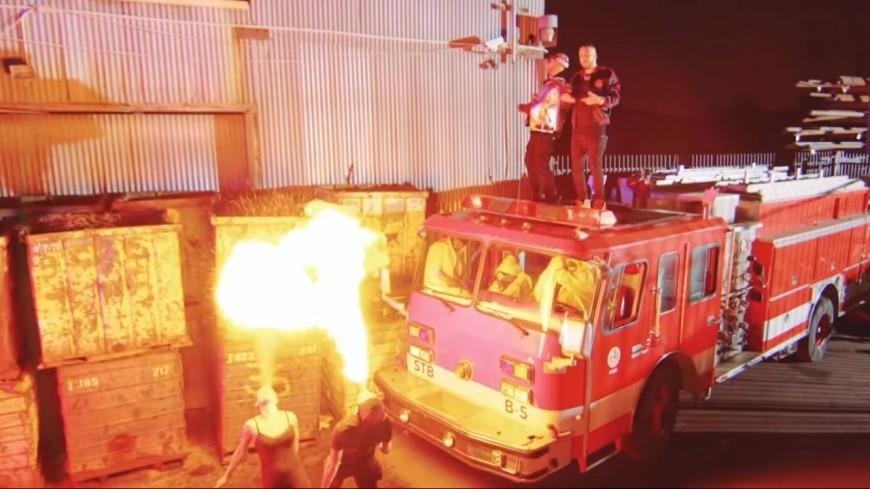 Swizz Beatz et French Montana dévoilent le clip d'une bombe baptisée ''SWIZZMONTANA''!