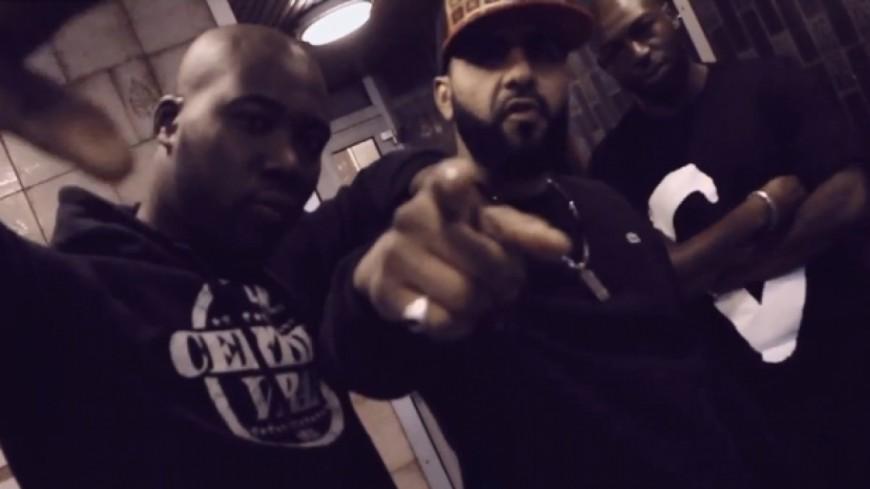 Haks ft Juicy P - Tu Vois De Quoi J'te Parle (Clip Officiel)