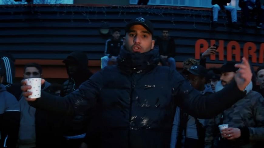 Heuss L'enfoiré sort le clip de ''BX LAND 3'' !