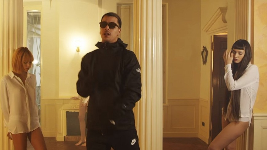 Hooss brasse la ''Money'' dans son nouveau clip !