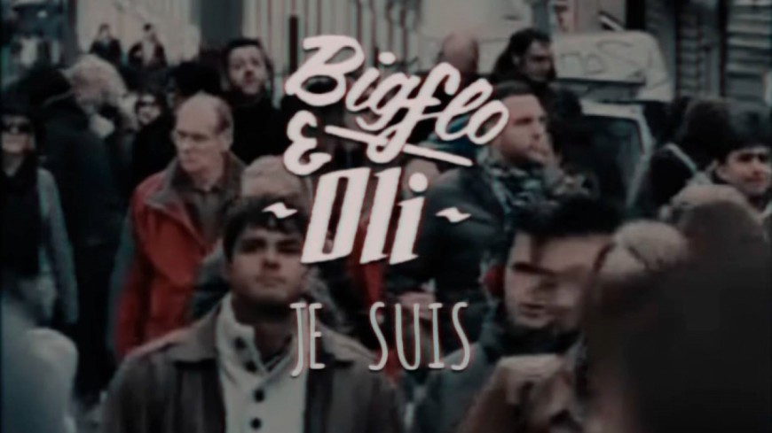 Bigflo & Oli font le constat de la vie des Français avec ''Je Suis''