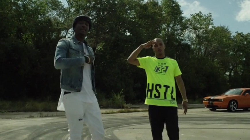 K Camp ft T.I. - Till I Die (Official Video)
