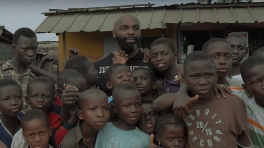 Kaaris dévoile son séjour à Abidjan accompagné d'un morceau inédit !