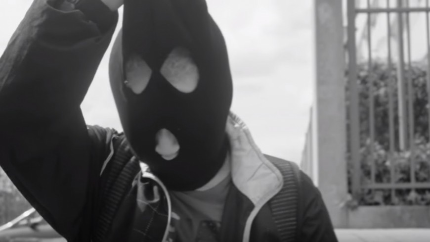 Kalash Criminel est ''Ce Genre de Mec'' !