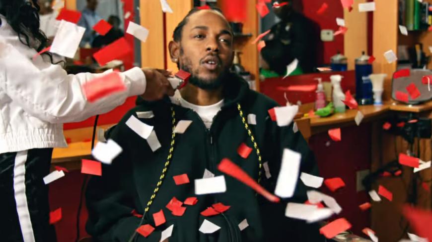 Kendrick, Future et Jay Rock dévoilent le clip de ''King's Dead'' !
