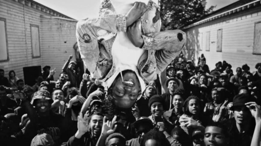 Kendrick Lamar - Alright (Official Video)