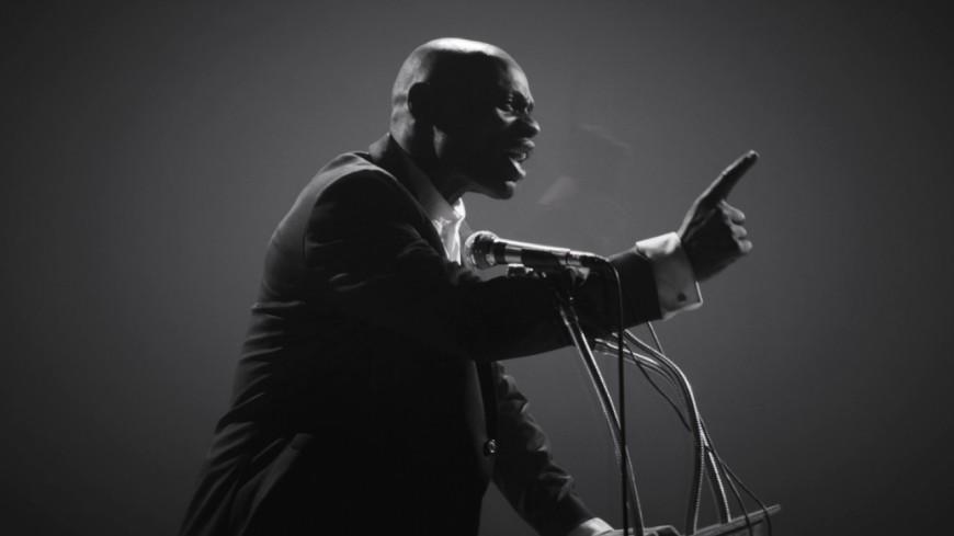 Kery James lève le poing dans ''Musique Nègre'' avec Youssoupha et Lino !