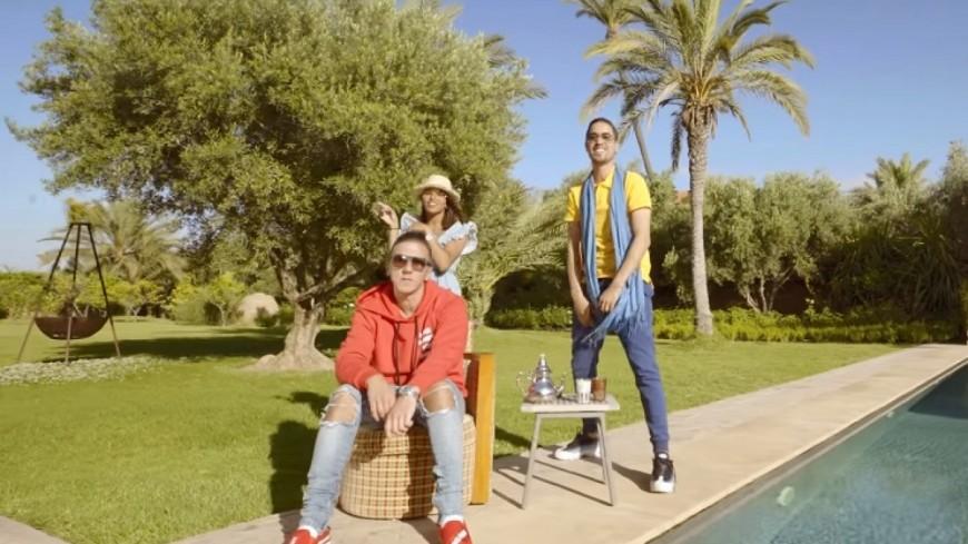 DJ Kayz dévoile sa collaboration ''Fonce'' avec Lartiste et Imen !