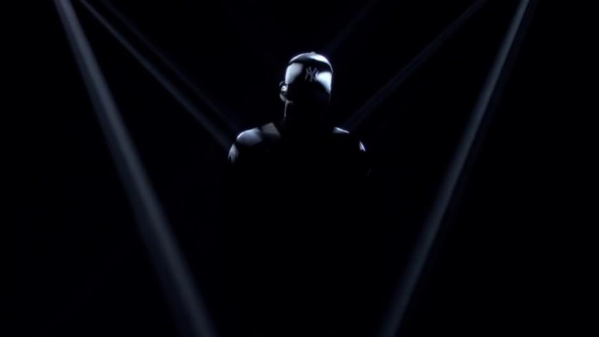 Abd Al Malik - Tout De Noir Vêtu (Clip Officiel)