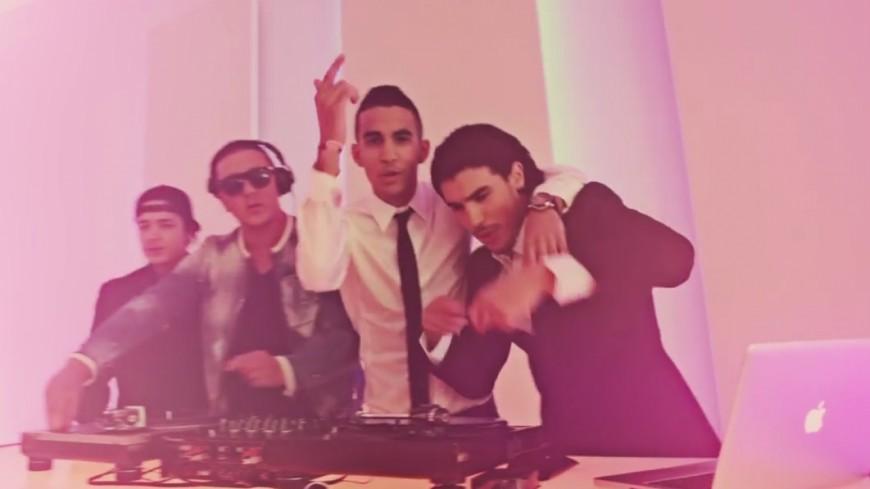 DJ Kayz ft Farid & Oussama, Souf & Dahkman - Mariage Dérangé (Clip Officiel)