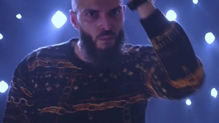 Man-X présente son clip ''#PSLMB'' sur la chaîne LRLV Music !