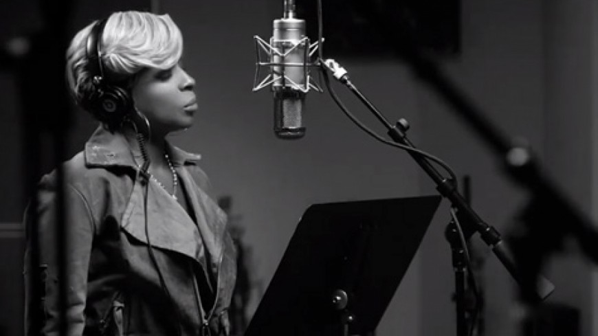 Mary J. Blige - Right Now (Video)
