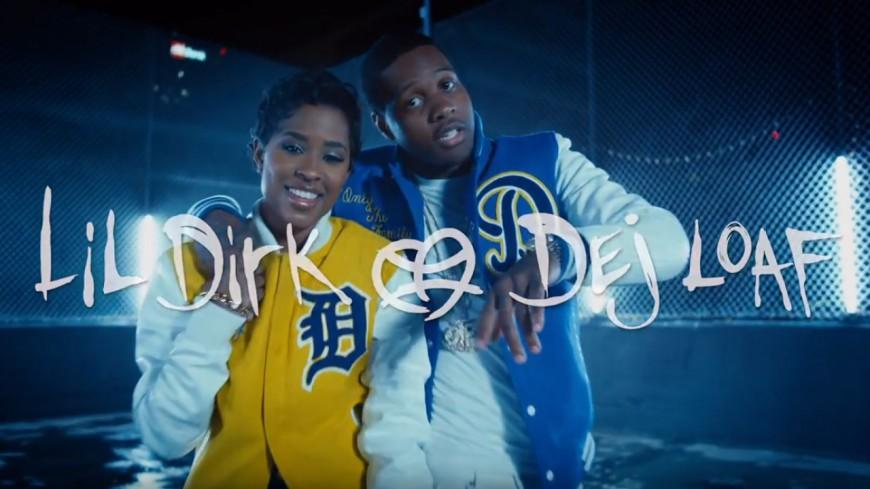 Lil' Durk ft Dej Loaf - My Beyonce (Official Video)