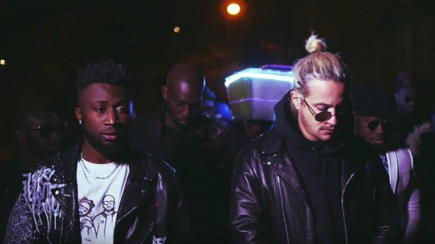 MZ ft Nekfeu - Les Princes (Clip Officiel)