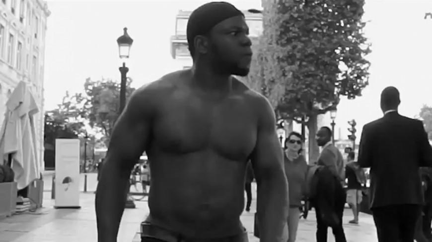 Ol Kainry - Rap Torse Nu (Clip Officiel)